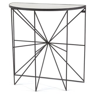 Hip Vintage Vacanze Metal Marble Console