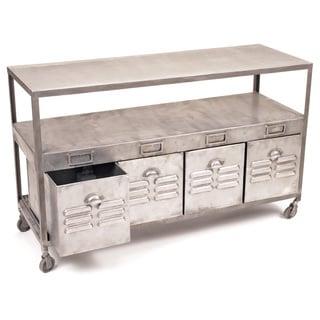 Locker Room Table