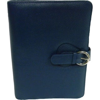 Franklin Covey Ava Leather Binder Classic