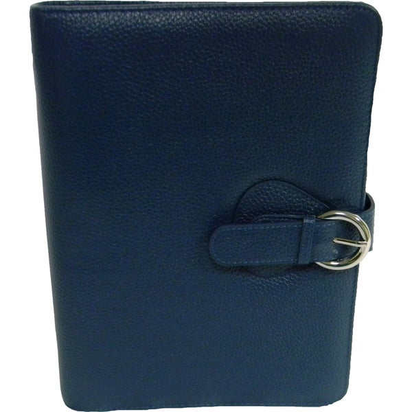 Franklin Covey Ava Leather Binder Classic. Opens flyout.