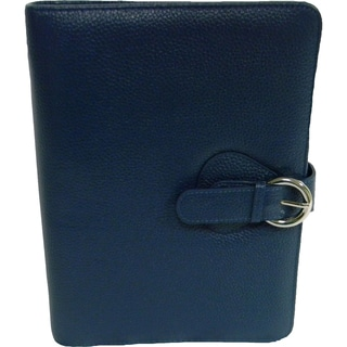 Franklin Covey Ava Leather Binder