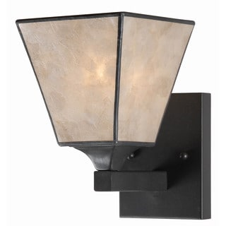 Gardenia 1 Light Sconce