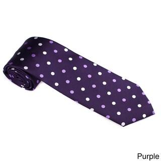 Elie Balleh Milano Italy 2016 Skinny Tie (Option: Purple)