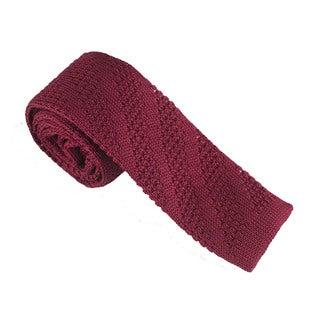 Elie Balleh EBNT1 2016 Milano Italy Knit Skinny Necktie
