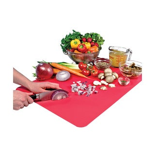 Tovolo Chili Pepper Countertop Cutting Mat