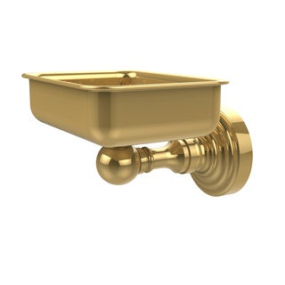 Allied Brass Waverly Place Collection Wall-mounted Soap Dish