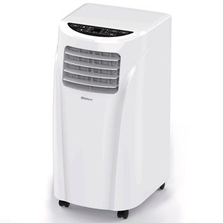 Shinco SPAZ08W 8000 BTU Compact Portable Air Conditioner