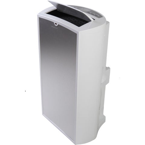 Shinco SPHN12W 12,000-BTU Portable Air Conditioner with Heat Option - White