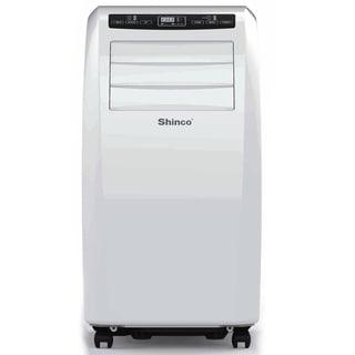 Top Product Reviews for Shinco SPAE12W 12000 BTU Compact Portable
