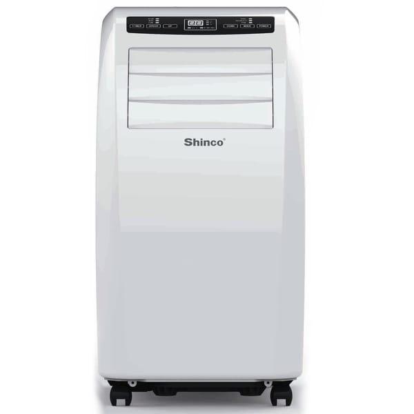 Shinco SPAE12W 12000 BTU Compact Portable Air Conditioner