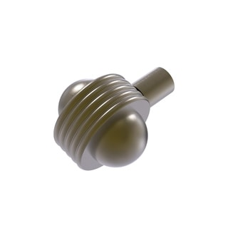 Allied Brass 1 1/2-inch Cabinet Knob