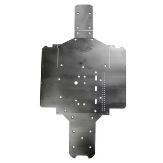Can Am 2015 Commander Skid Plate