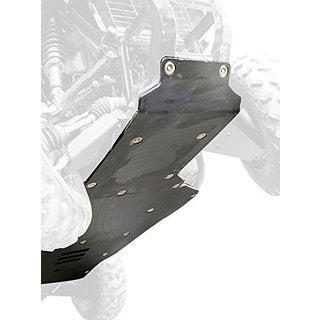 Honda Pioneer 500 Black Recycled Material Front Arm Guards