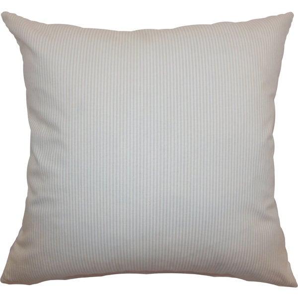 Quenilda Stripes Throw Pillow Cover