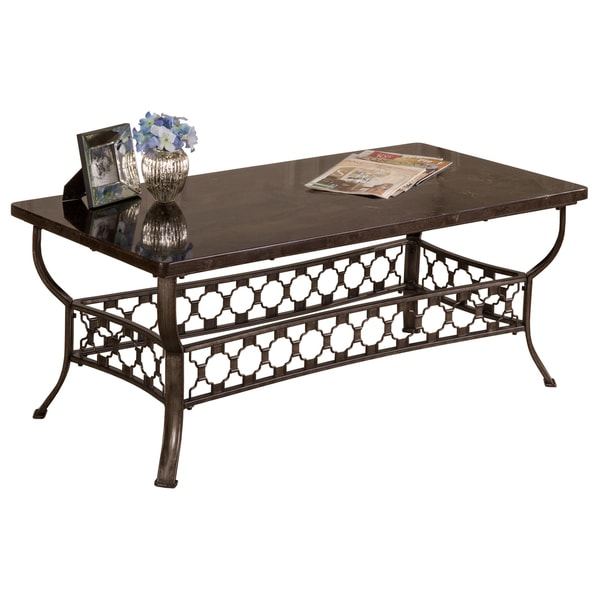 Rectangle Coffee Tables You Ll Love: Shop Hillsdale Furniture Brescello Rectangle Coffee Table
