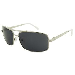 Guess Men's GU6710 Aviator Sunglasses