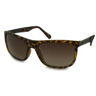 Guess Men's GU6843 Rectangular Sunglasses
