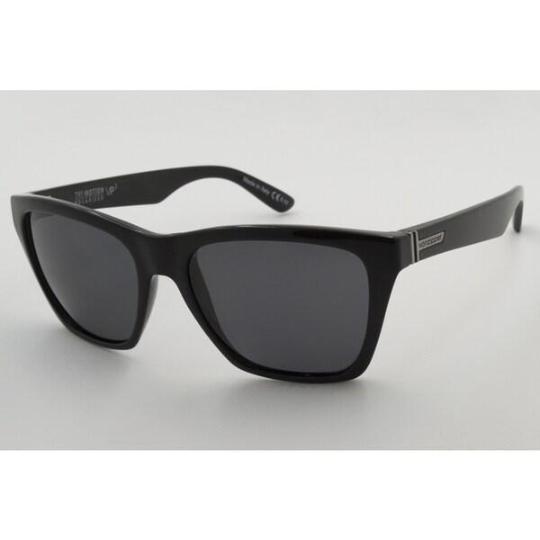 6ed8b726479b Shop VonZipper Booker Men's Polarized/ Rectangular Sunglasses - Free ...