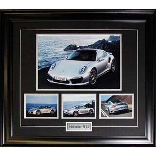 Porsche 911 4 Photograph Frame