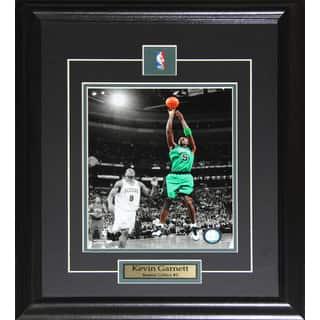 Kevin Garnett Boston Celtics 8x10-inch Frame https://ak1.ostkcdn.com/images/products/12005601/P18882889.jpg?impolicy=medium