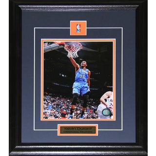 Kevin Durant Oklahoma City Thunder 8x10-inch Frame