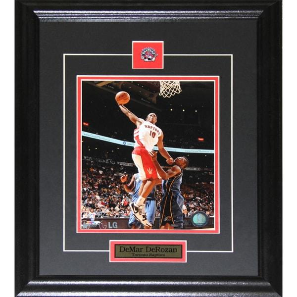 Demar Derozan Toronto Raptors 8x10-inch Frame