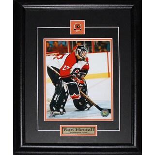 Ron Hextall Philadelphia Flyers 8x10-inch Frame