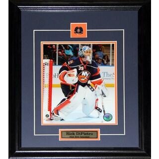 Rick Dipietro New York Islanders 8x10-inch Frame