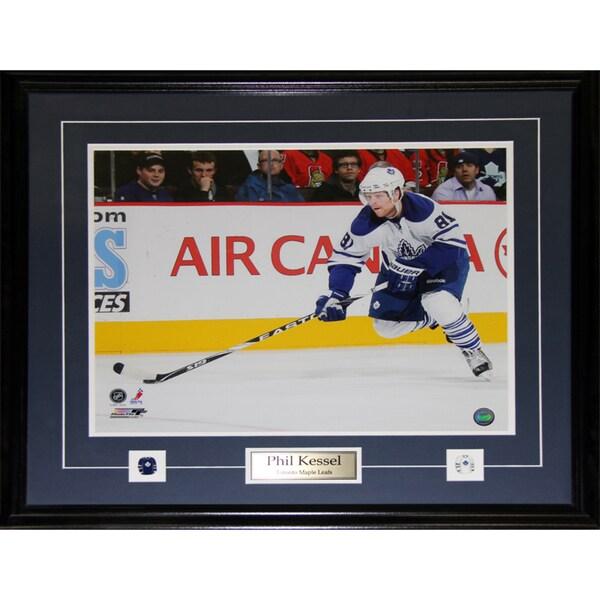 Phil Kessel Toronto Maple Leafs 16x20-inch Frame