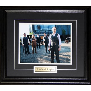 Boardwalk Empire 8x10-inch Frame