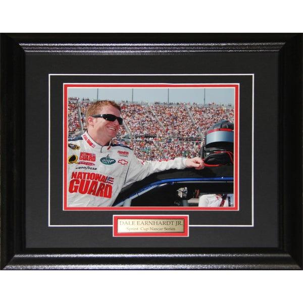 Dale Earnhardt Jr. Nascar 8x10-inch Frame