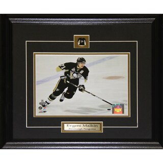Evgeni Malkin Pittsburgh Penguins 8x10-inch Frame