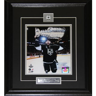 Drew Doughty Los Angeles Kings Stanley Cup 8x10-inch Frame