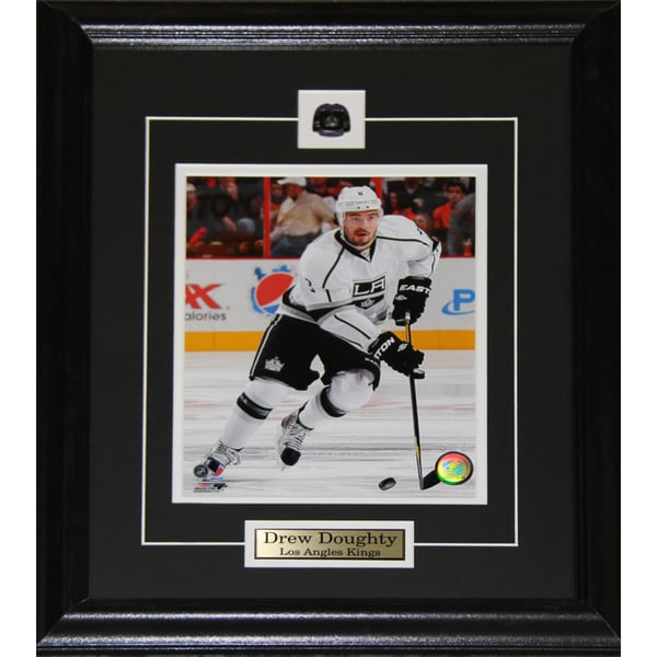 Drew Doughty Los Angeles Kings 8x10-inch Frame