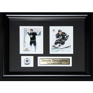 Drew Doughty Los Angeles Kings 2-card Frame