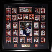 Connor Mcdavid Edmonton Oilers Upper Deck Rookie Card Set