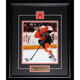 Claude Giroux Philadelphia Flyers 8x10-inch Frame