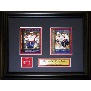 Alexander Ovechkin Washington Capitals 2-card Frame|https://ak1.ostkcdn.com/images/products/12006370/P18883553.jpg?impolicy=medium