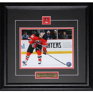 Adam Henrique New Jersey Devils 8x10-inch Frame