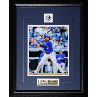 Dalton Pompey Toronto Blue Jays 8x10-inch Frame