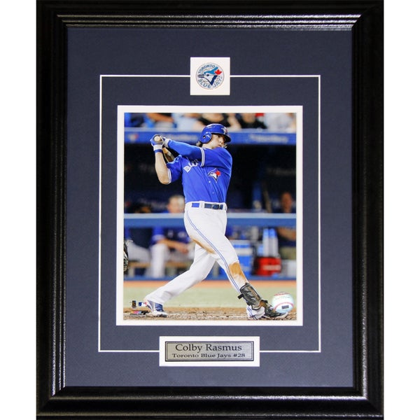 Colby Ramsus Toronto Blue Jays 8x10-inch Frame