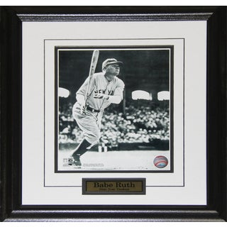 Babe Ruth New York Yankees 8x10-inch Frame