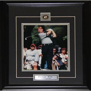 Ernie Els Golf 8x10-inch Frame