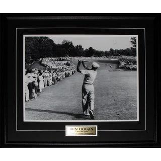 Ben Hogan Pga Golf 16x20-inch Frame