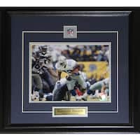 Emmitt Smith Dallas Cowboys 8x10-inch Frame