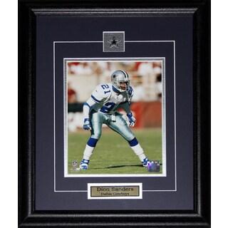 Dion Sanders Dallas Cowboys 8x10-inch Frame