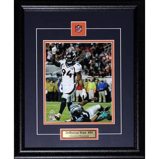 Demarcus Ware Denver Broncos 8x10-inch Frame