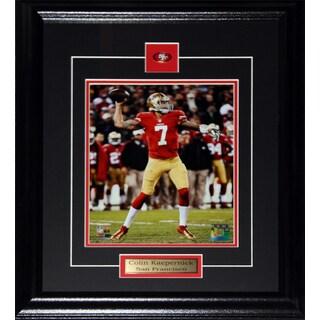 Colin Kaepernick San Francisco 49ers 8x10-inch Frame