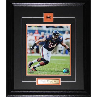 Brian Urlacher Chicago Bears 8x10-inch Frame