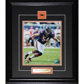 Brian Urlacher Chicago Bears 8x10-inch Frame